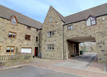 Thumbnail 4 bed mews house for sale in Willow Fields, Lepton, Huddersfield