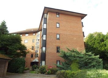Thumbnail 3 bedroom flat to rent in Glen Eyre Road, Southampton