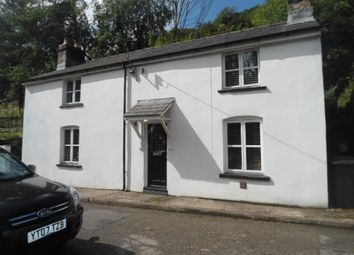 Thumbnail 2 bed cottage for sale in Cwmavon, Pontypool