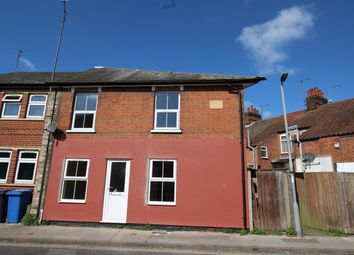 Thumbnail 2 bed property to rent in Blanche Street, Ipswich