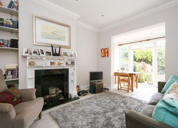 Thumbnail 2 bed maisonette for sale in Cedars Road, London