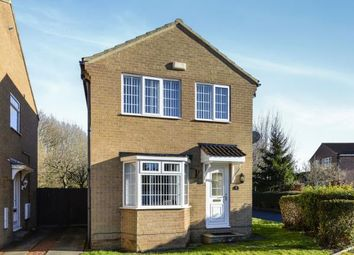 Thumbnail 3 bedroom detached house for sale in Cedarwood Glade, Stainton, Middlesbrough