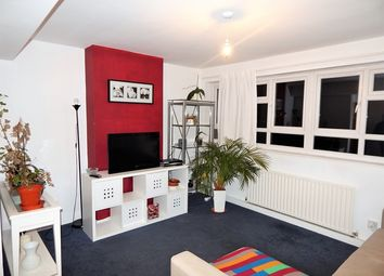 Thumbnail 3 bed flat to rent in Urmston Drive, Southfields, London