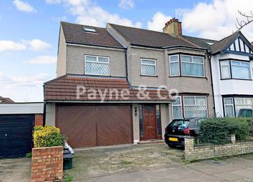 Thumbnail 5 bed end terrace house for sale in Roll Gardens, Gants Hill
