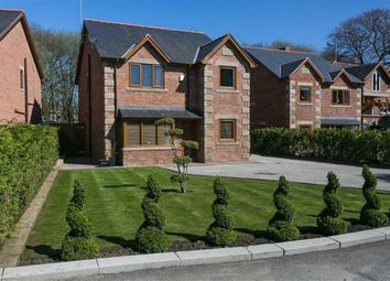 3 bed detached house for sale in Manor Gardens, Bury, Greater Manchester BL9