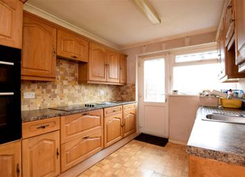 Thumbnail 2 bed semi-detached bungalow for sale in Brendon Road, Worthing, West Sussex