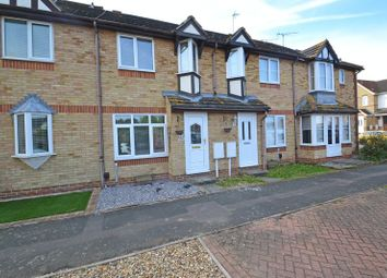 2 bed terraced house to rent in Yeates Drive, Kemsley, Sittingbourne ME10
