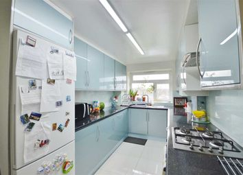 Thumbnail 2 bedroom flat to rent in Waterfall Road, New Southgate