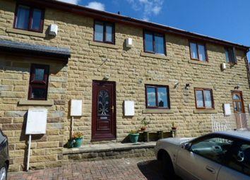 Thumbnail 3 bed terraced house for sale in Garden Street, Bradford