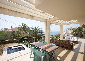 Thumbnail 4 bed villa for sale in Spain, Valencia, Alicante, El Campello