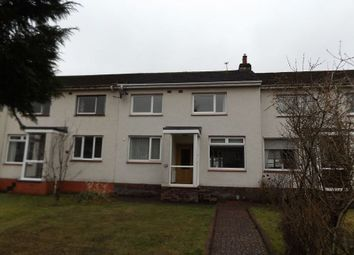 Thumbnail 4 bed terraced house to rent in Montrose Drive, Bearsden, Glasgow