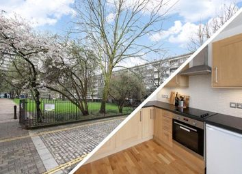 Thumbnail 2 bedroom flat for sale in King Square, Islington, London