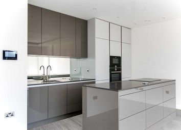 Thumbnail 2 bedroom flat for sale in Copperhouse Court, Caldecotte, Milton Keynes