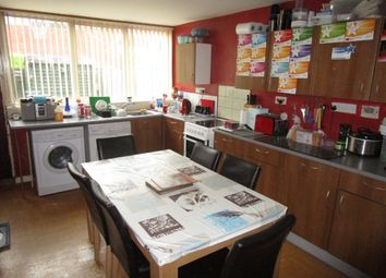 Thumbnail 3 bed terraced house for sale in Newcastle Avenue, Gedling, Nottingham