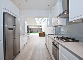 Dale Street, Chiswick, London W4. 5 bed terraced house