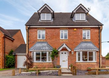 Thumbnail 5 bed detached house for sale in Royce Grove, Watford, Hertfordshire