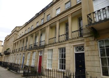 Thumbnail 1 bed flat to rent in Ambra Terrace, Ambra Vale East, Clifton, Bristol