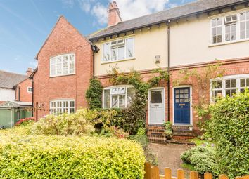 Thumbnail 2 bed terraced house for sale in The Circle, Harborne