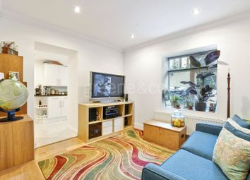 Thumbnail 1 bedroom flat for sale in Hornsey Rise, London