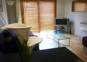 Thumbnail 2 bed flat to rent in Magellan House, Leeds Dock, City Centre