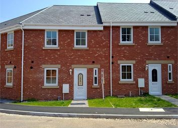 Thumbnail 2 bed mews house to rent in Elmdale, Marley Road, Brixington, Exmouth, Devon.