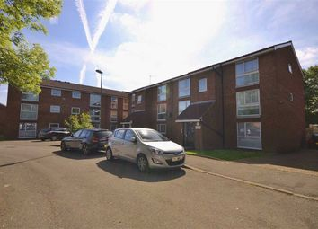 Thumbnail 1 bed flat for sale in Larch Close, London