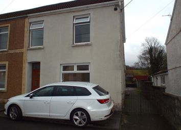 Thumbnail 3 bed end terrace house for sale in Ashgrove, Pontyberem, Llanelli