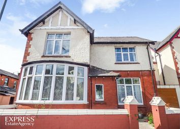 Thumbnail 3 bed detached house for sale in Markham Road, Blackburn, Lancashire