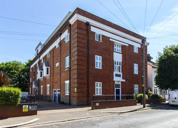Thumbnail 2 bedroom flat for sale in Priory Avenue, Southend-On-Sea