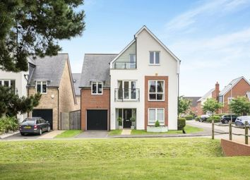 Thumbnail 5 bed detached house for sale in Epsom, Surrey, England