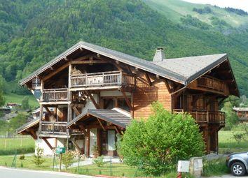 Thumbnail 7 bed chalet for sale in Montriond, Haute-Savoie, Rhône-Alpes, France