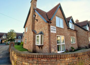 Thumbnail 1 bedroom flat for sale in Front Street, Acomb, York