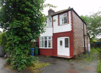 Thumbnail 3 bedroom semi-detached house for sale in London Road, Hazel Grove, Stockport