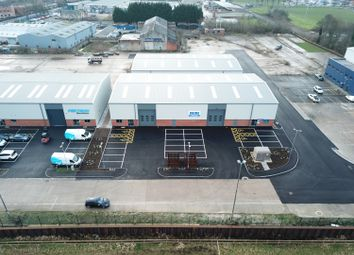 Thumbnail Industrial to let in Alfreton Road, Alfreton Road