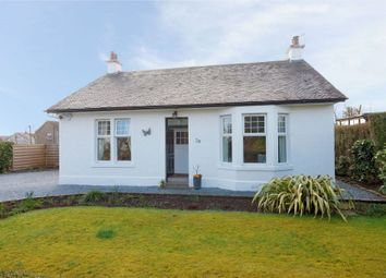 Thumbnail 3 bed detached bungalow for sale in 29 Dalhousie Road, Kilbarchan