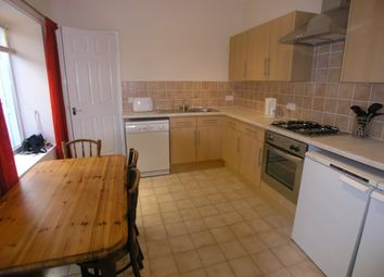 Thumbnail 2 bed maisonette to rent in Great Western Road, West Hoe, Plymouth