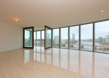 3 bed flat for sale in One St George Wharf, Nine Elms, London SW8