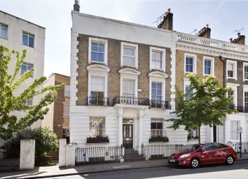 Thumbnail 5 bed end terrace house for sale in Westbourne Park Road, Notting Hill, London, UK