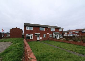 Thumbnail 5 bed semi-detached house for sale in High Tree Close, Sunderland, Tyne And Wear