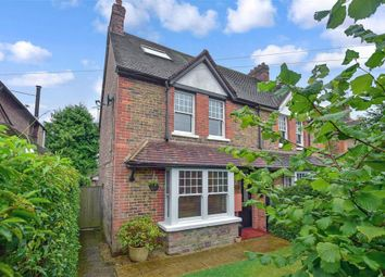 Thumbnail 3 bed semi-detached house for sale in The Street, Ewhurst, Surrey