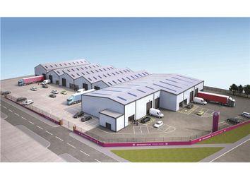 Thumbnail Warehouse to let in Bredbury 25, Bredbury Park Industrial Estate, Ashton Road, Bredbury, Stockport, Greater Manchester