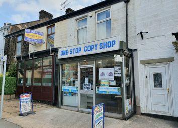 Thumbnail Retail premises to let in Railway Road, Darwen