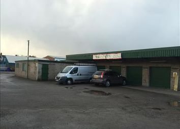 Thumbnail Light industrial for sale in Former Crawshaw Butchers Premises, Charlton Street, Grimsby