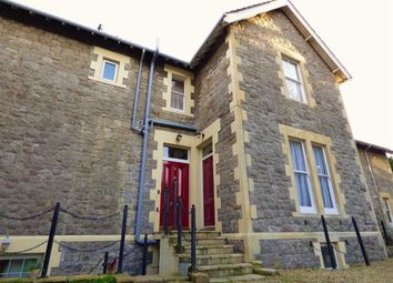 Thumbnail 1 bed flat for sale in Wilton Gardens, Weston-Super-Mare