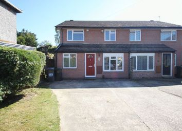 Thumbnail 4 bed semi-detached house to rent in Portland Road, Winton, Bournemouth