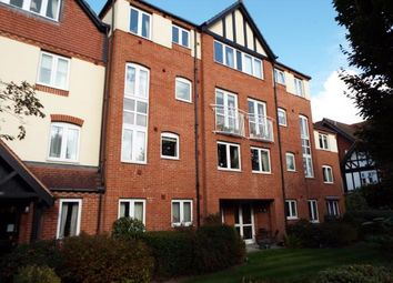 Thumbnail 1 bed flat for sale in Bridgewater Court, 945 Bristol Road, Birmingham, West Midlands