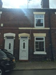Thumbnail 2 bedroom terraced house to rent in St Aidens Street, Tunstall