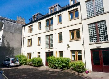 Thumbnail 3 bed flat to rent in West Silvermills Lane, Stockbridge, Edinburgh