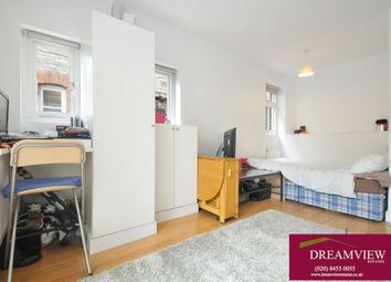 Thumbnail Studio to rent in North End Road, Golders Green, London