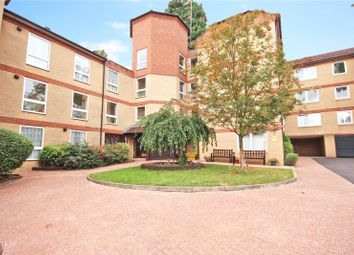 Thumbnail 1 bed flat for sale in Homecherry House, 86 High Road, Loughton